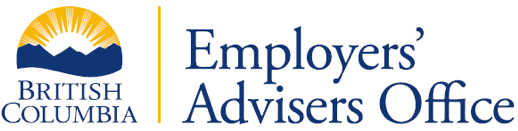 BC Employers Advisers Office